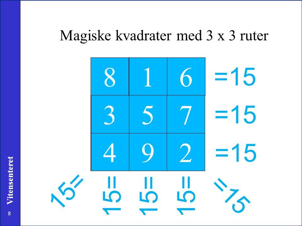 39 Vitensenteret Möbiusbåndet Nils Kr. Rossing