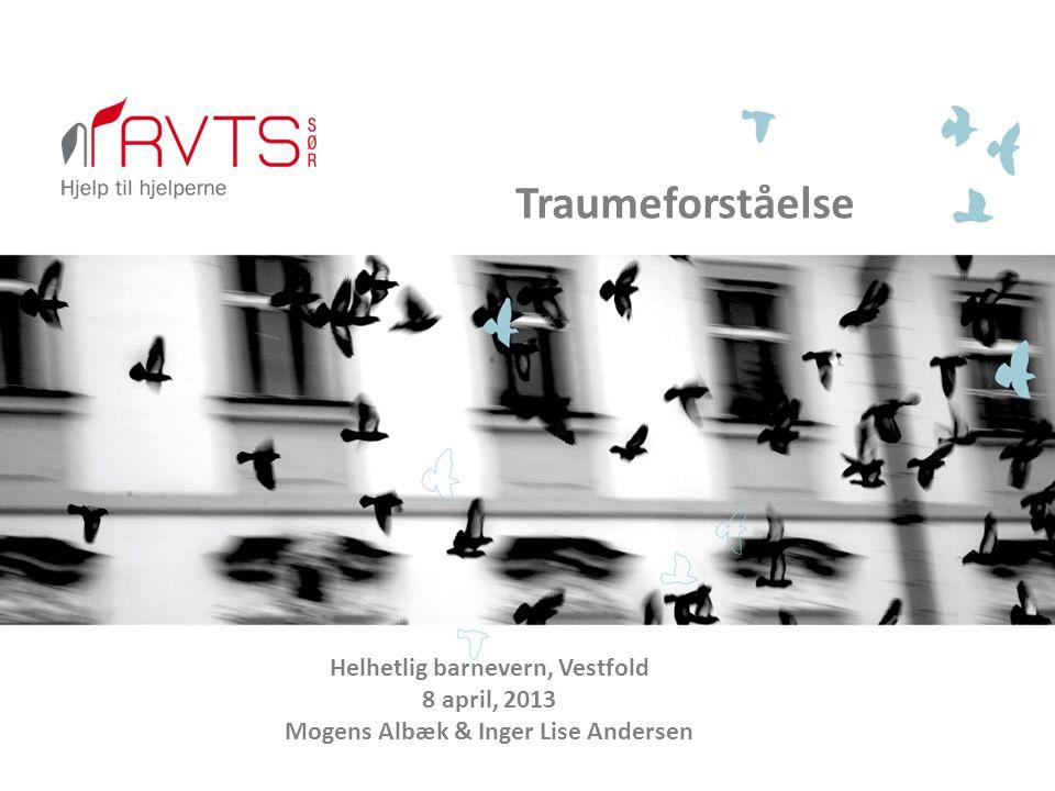Nyttige linker • www.traumenett.no (filmsnutter, intervjuer etc) www.traumenett.no For eksempel: Hva er dissosiasjon?, Hva er traumebevisst omsorg.