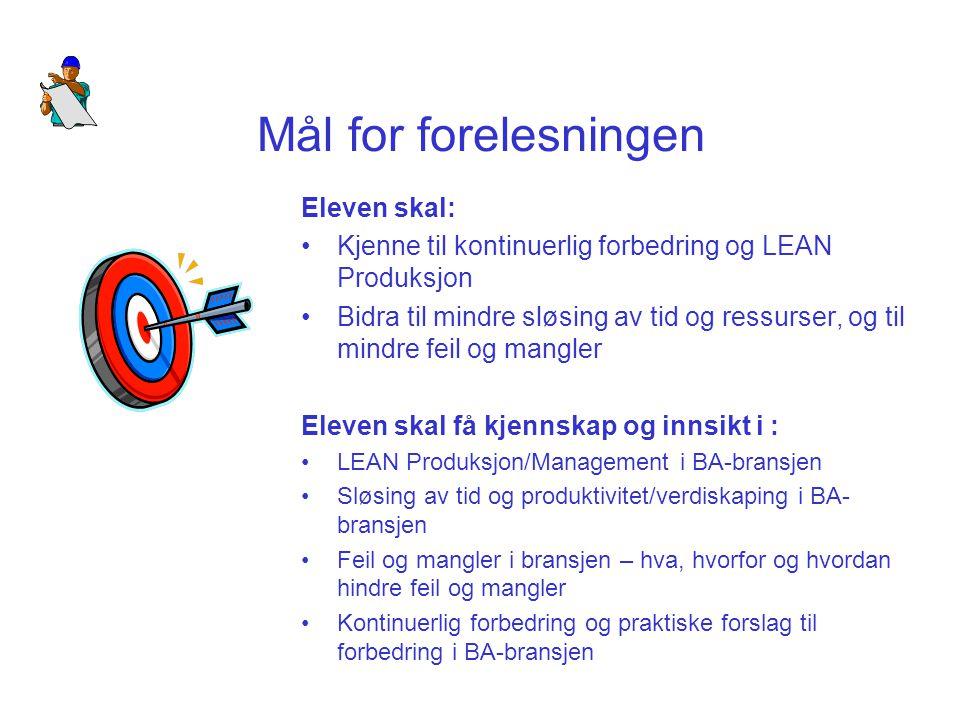 13 5S arbeidsplassorganisering Sortere/Seiri Fjerne alt som ikke er strengt tatt nødvendig på arbeidsplassen.