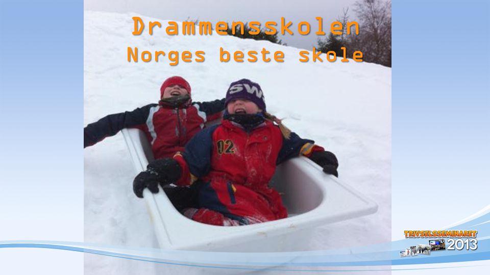 Drammensskolen