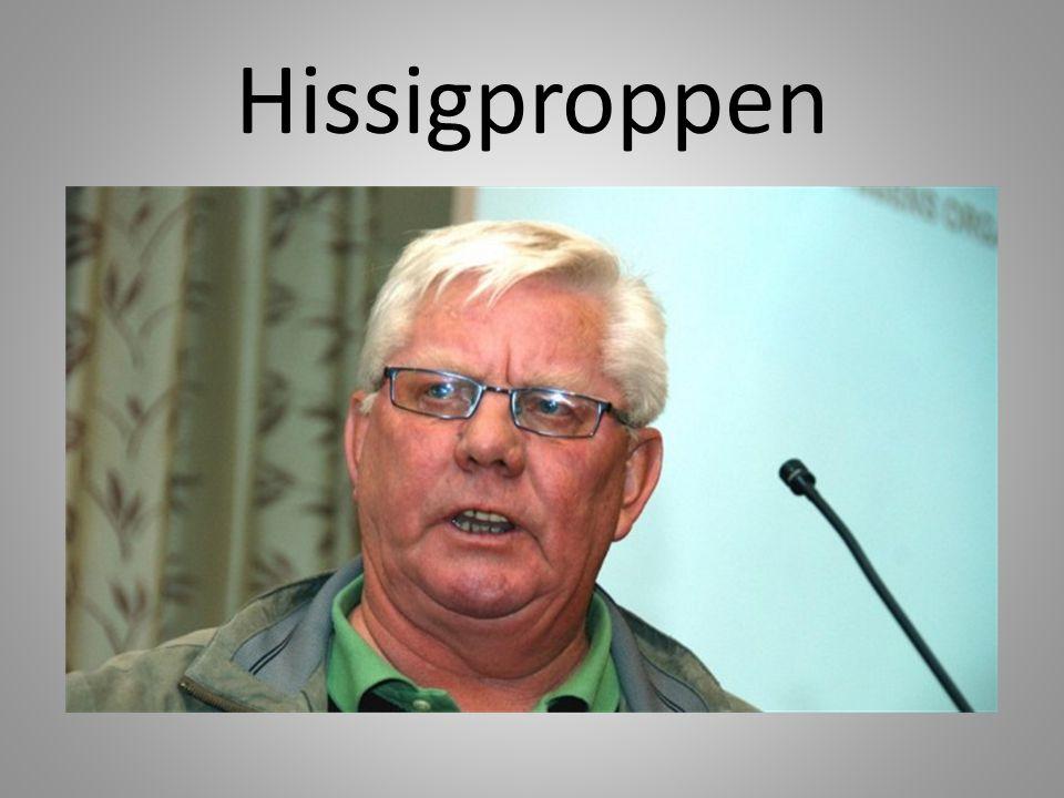 Hissigproppen