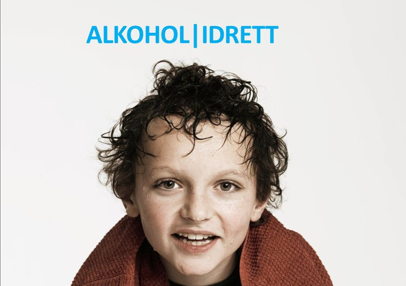 IDRETTEN – EN ALKOHOLFRI SONE ALKOHOL | IDRETT