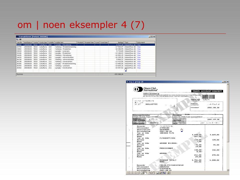 ncg | group om | noen eksempler 3 (7)