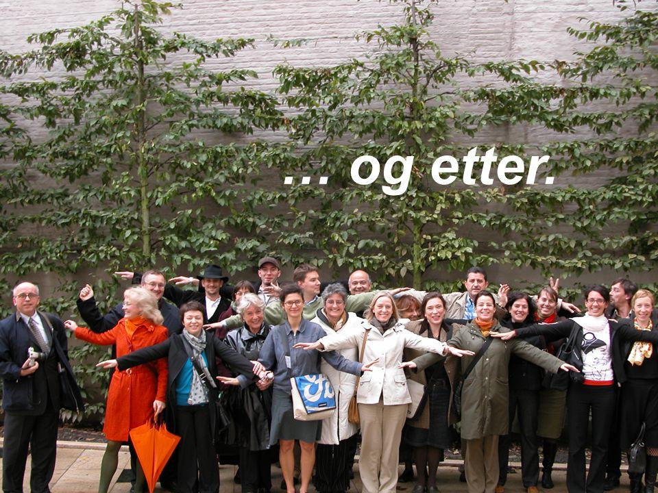 11 Finnmark 23. og. 24 mai 2007 … og etter.