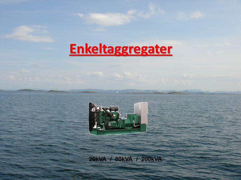VITEQ Diesel Fuel Renhetsoptimalisering • PAKKELØSNING som inneholder : – Dagtank – Kontinuerlig filtrering/separasjon av diesel inn på dagtank, overflow tilbake på lagertank.