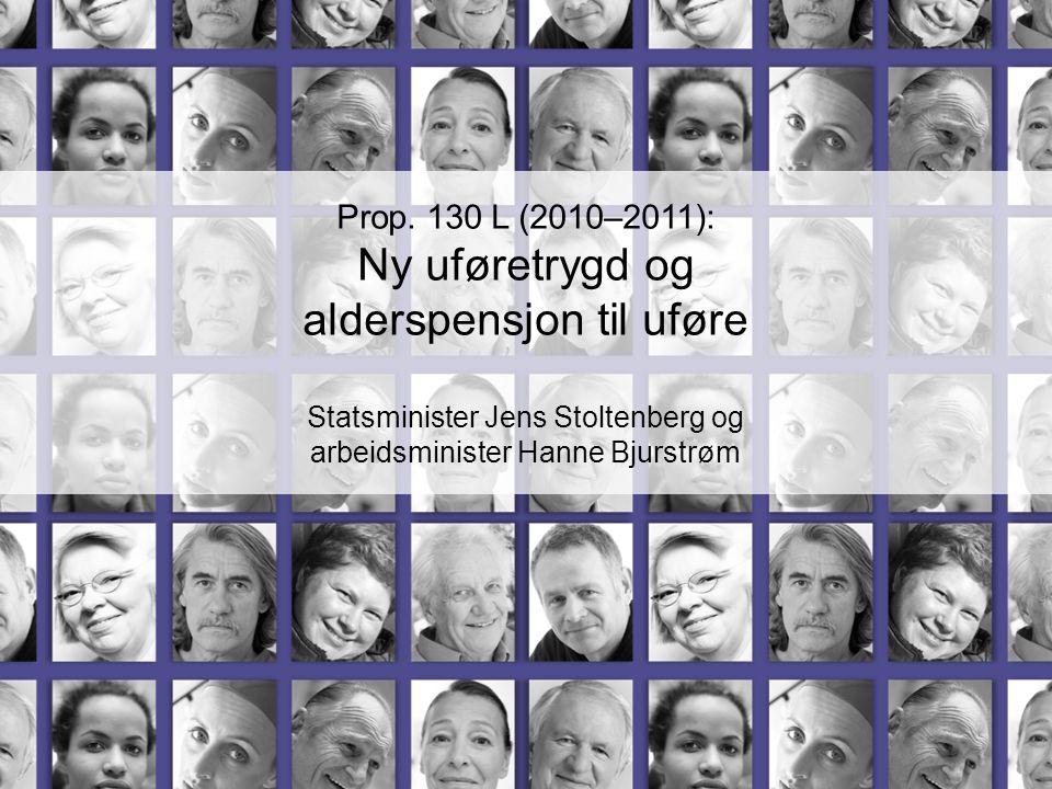 Arbeidsdepartementet Norsk mal:1 utfallende bilde Tips bilde: Bildestørrelse kan forandres ved å dra i bilderammen eller høyreklikke på rammen og klik