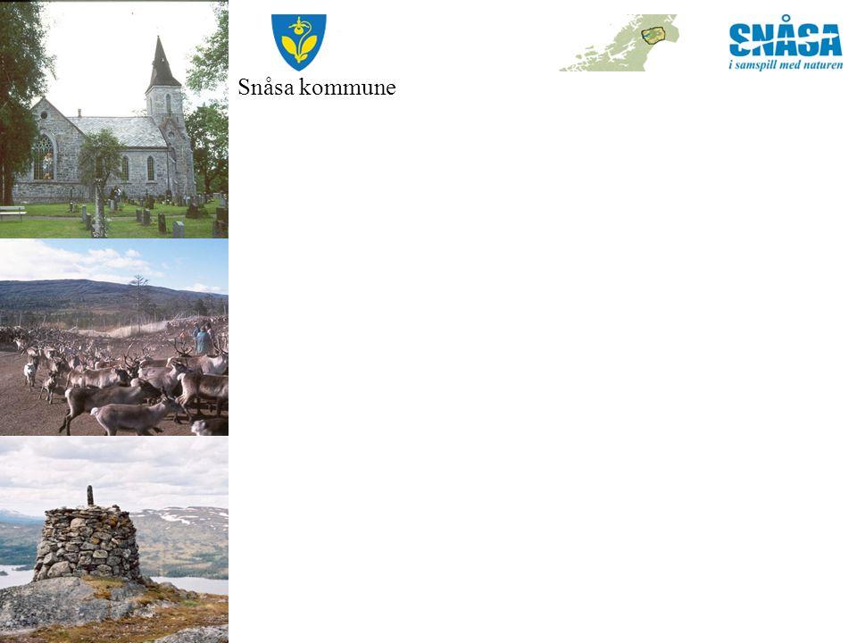 Snåsa kommune
