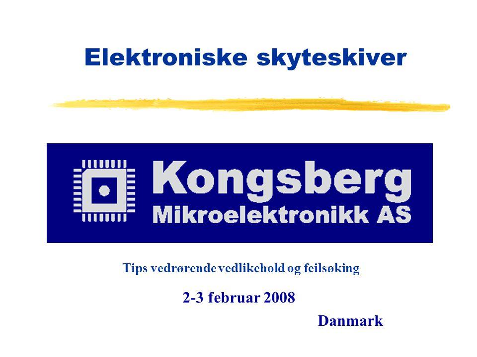 Spørsmål ? For manualer og annen nyttig informasjon: www.kme.no