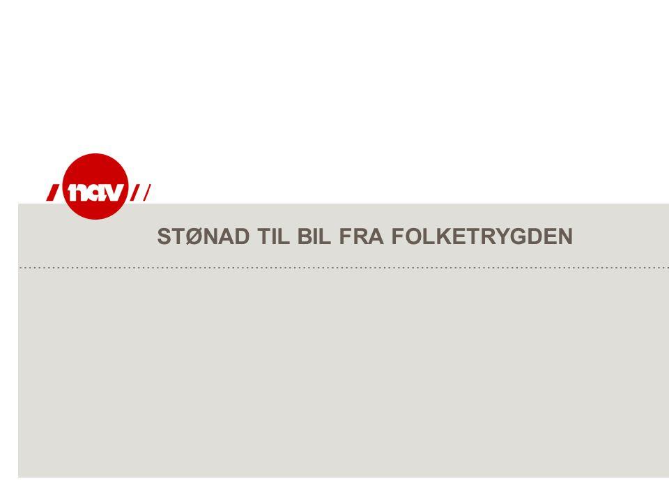NAV, 22.06.2014Side 15 Finansieringsordning ved gr.