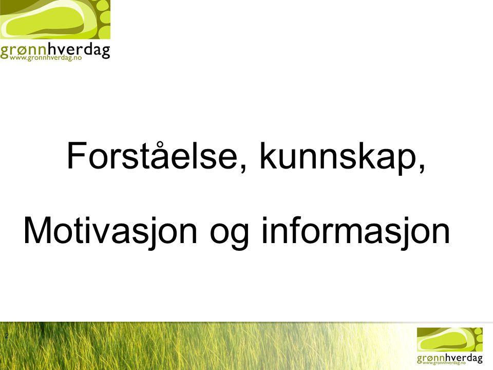 Grønn hverdag •MILJØSTEGET •GRØNN HVERDAG MAGASIN •www.gronnhverdag.no •Klimaklubben.no •LOKAL AKTIVITET