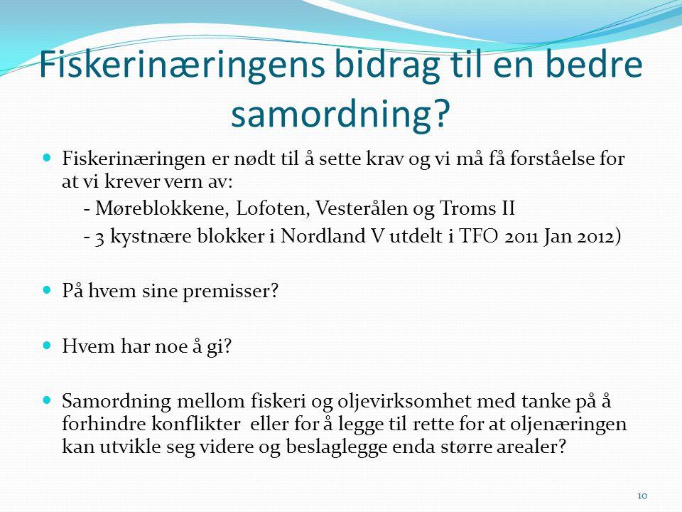 Seismikk Nordland IV og V sommeren 2012  Regjeringen har besluttet at det skal skytes seismikk helt inn til grunnlinja fra Rørvik til Røst i sommer  OD har fått i oppdrag å sørge for gjennomføringen  Møte med OD 31.
