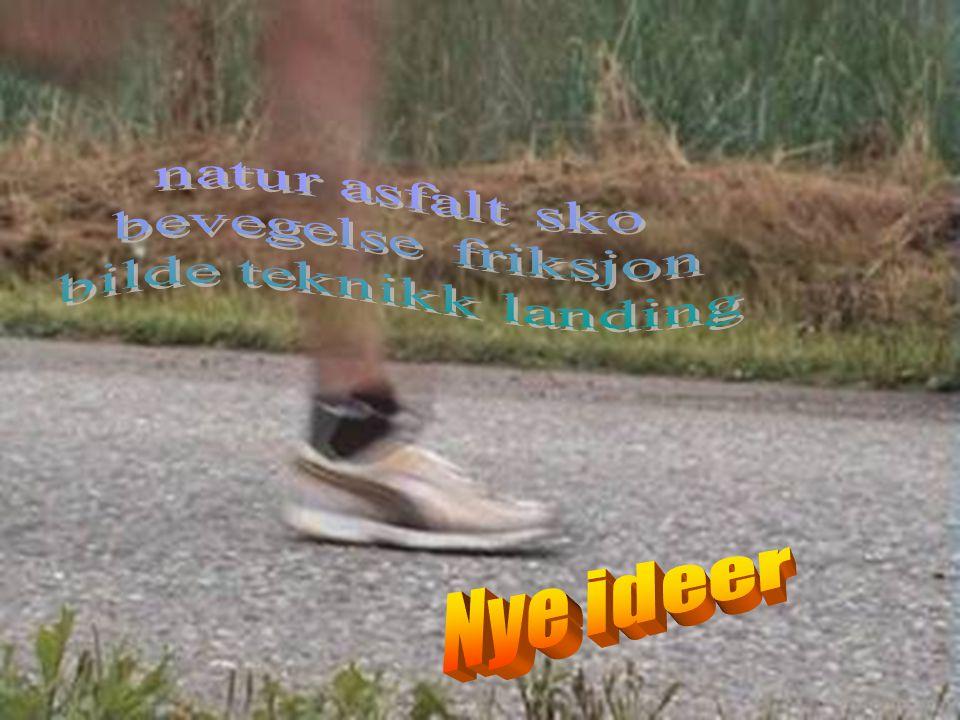 Tilbakegang på mellom- og langdistanseløp Norge-Norden-Verden Forklaringer-forklaringsmodeller  Play station, kjøring til skole og trening.