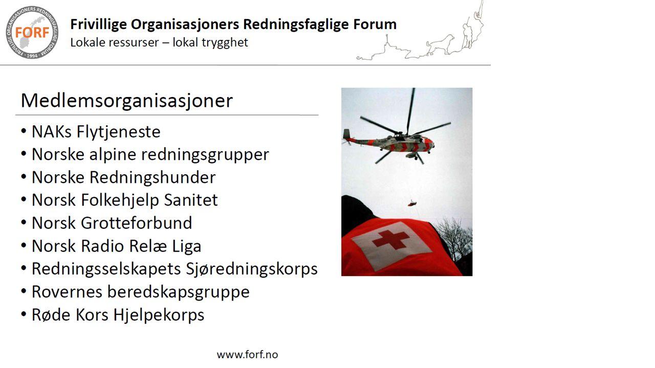 Redningsselskapet i Trøndelag • Blanding av ansatte og frivillige • RS «Sundt Flyer» (Fillan) • RS «UNI» (Trondheim) (20-30 min) • RS «UNI Femunden» (Femunden) (30 min) • RS «UNI Røros» (Røros på bilhenger) (30 min + kjøring) • Moderne og raske båter med alt nødvendig utstyr til Søk og Rednings på sjøen.