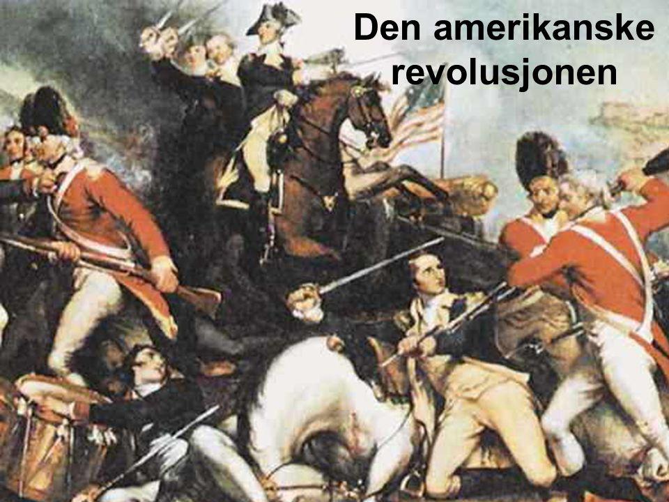 Uavhengighetserklæringen…