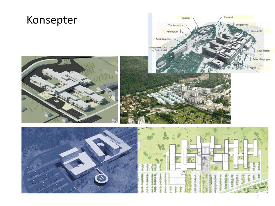 Nye Kirkenes sykehus BOARCH arkitekter as Momentum Arkitekter AS Norconsult AS 25 Fasade syd Fasade nord