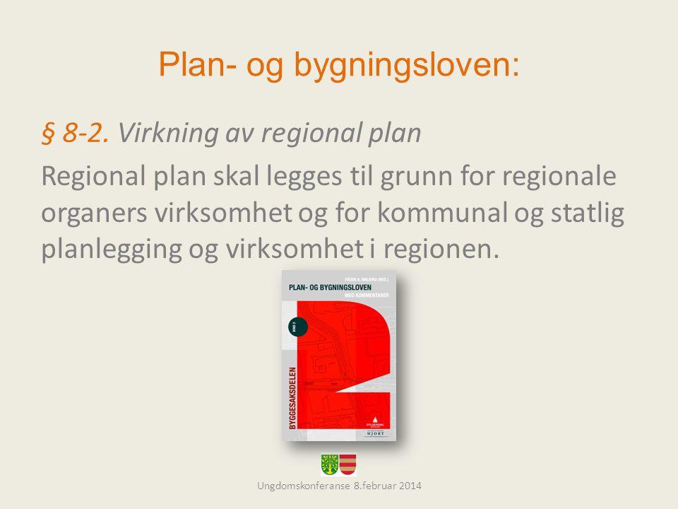 Plan- og bygningsloven: § 8-2.