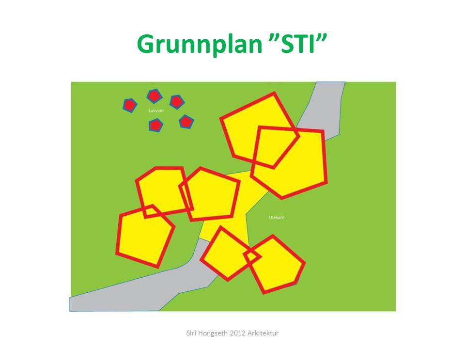 Grunntanken • Grunntanken bak forslaget er samenes levemåte, byggeskikk, tradisjoner, former og farger.