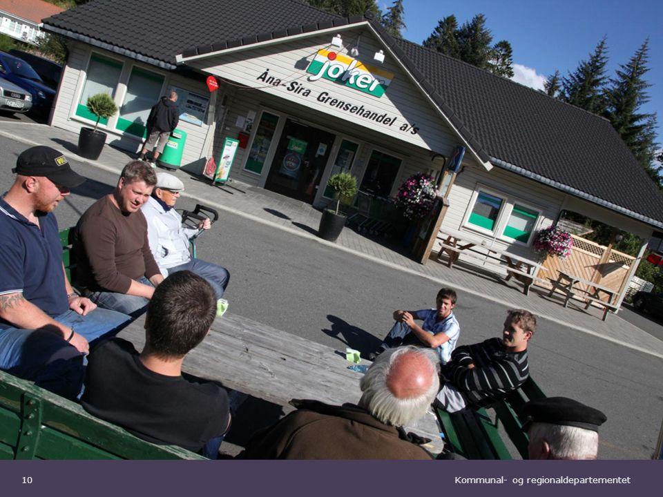Kommunal- og regionaldepartementet Norsk mal:1 utfallende bilde Tips bilde: Bildestørrelse kan forandres ved å dra i bilderammen eller høyreklikke på