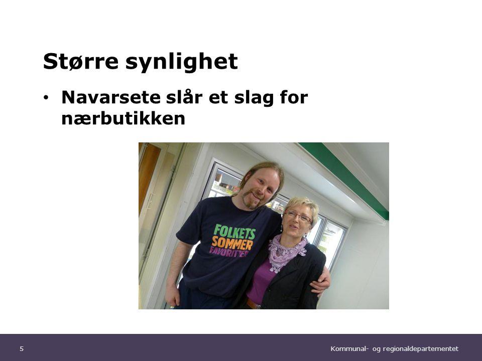 Kommunal- og regionaldepartementet Norsk mal: Tekst med kulepunkter – 4 vertikale bilder Tips bilde: For best oppløsning anbefales jpg og png- format.