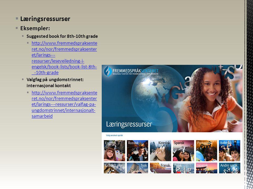 • SKRIV INN ORD, SKILL DEM MED SPACETASTEN • UTTRYKK OG SETNINGER LENKES SAMMEN MED TILDE ~ • ORDENE BLIR STØRRE VED Å GJENTA DEM FLERE GANGER • Ga til http://www.wordle.nethttp://www.wordle.net • → Trykk «Create» • → Lim inn teksten fra Word-dokumentet • → trykk «Go» • → Eksperimenter med Font, Layout og Color til du er fornøyd • → Print.