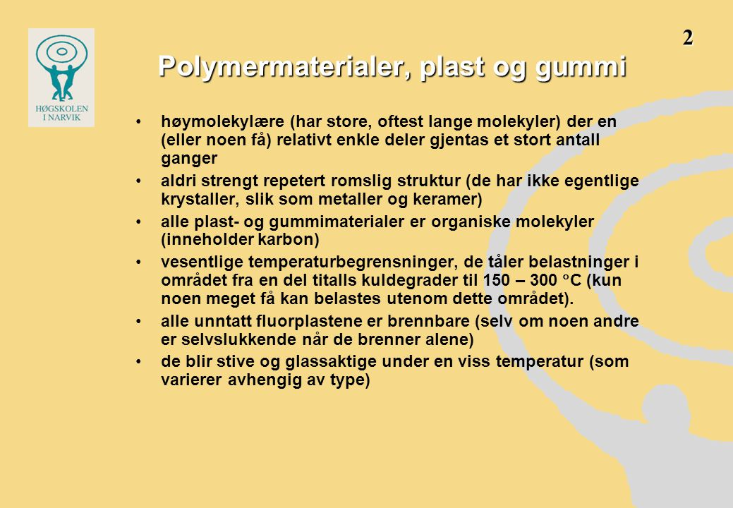 Herdeplast, et eksempel 13