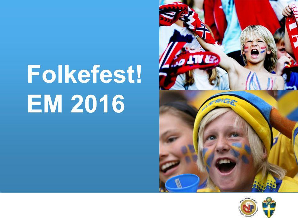 Folkefest! EM 2016