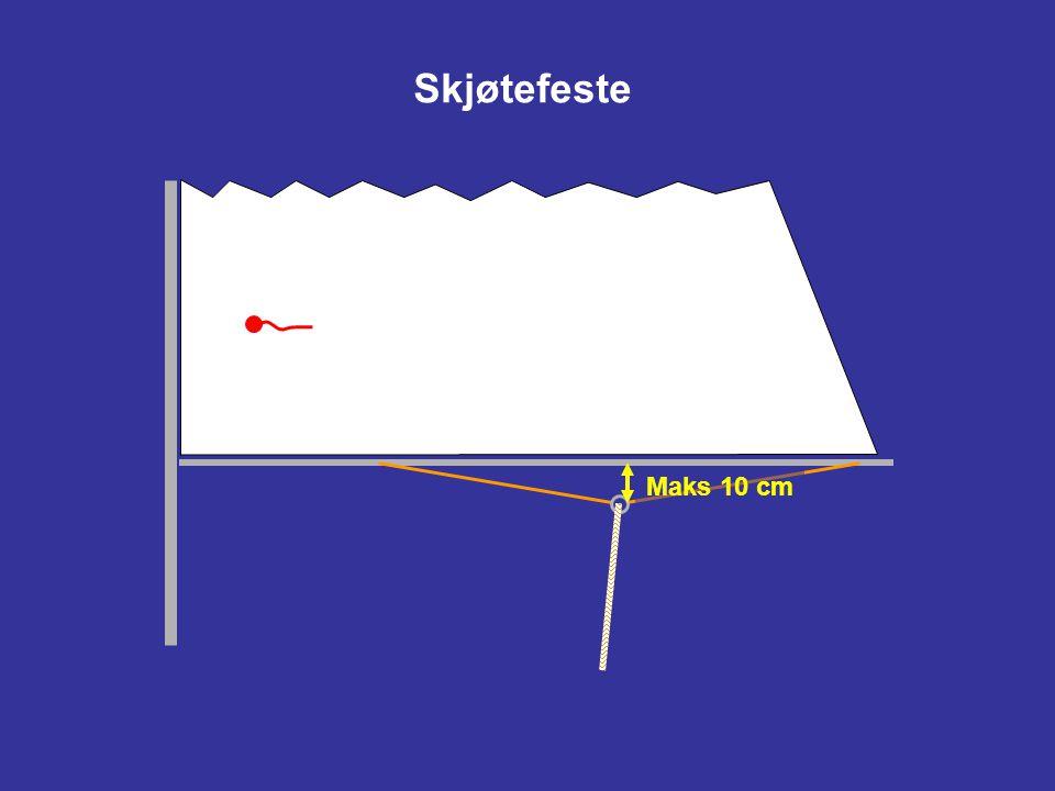 Regel 18.1 a (Regel 18 gjelder ikke mellom båter for motsatte halser når de seiler kryss ) Har båten på innsiden rett til merkeplass .