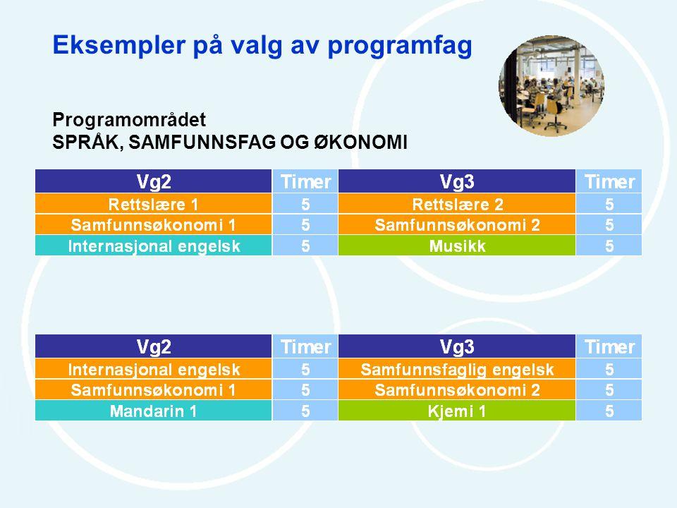 Hva må du ha? Forskerlinjen for realfag *) de som ikke har hatt fremmedspråk på ungdomskolen