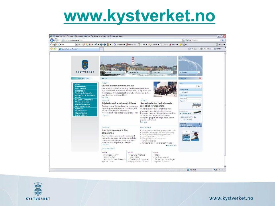 www.kystverket.no