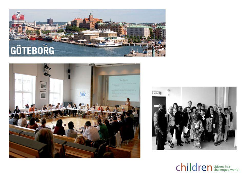 Den norske situasjonen (eksterne hindre mot ESD) Selv om våre data støtter barns forståelse av miljøforandringer, vil det være feil å hevde at praksiser for å fremme bærekraftig utvikling nyter sterk støtte generelt i norske barnehager.