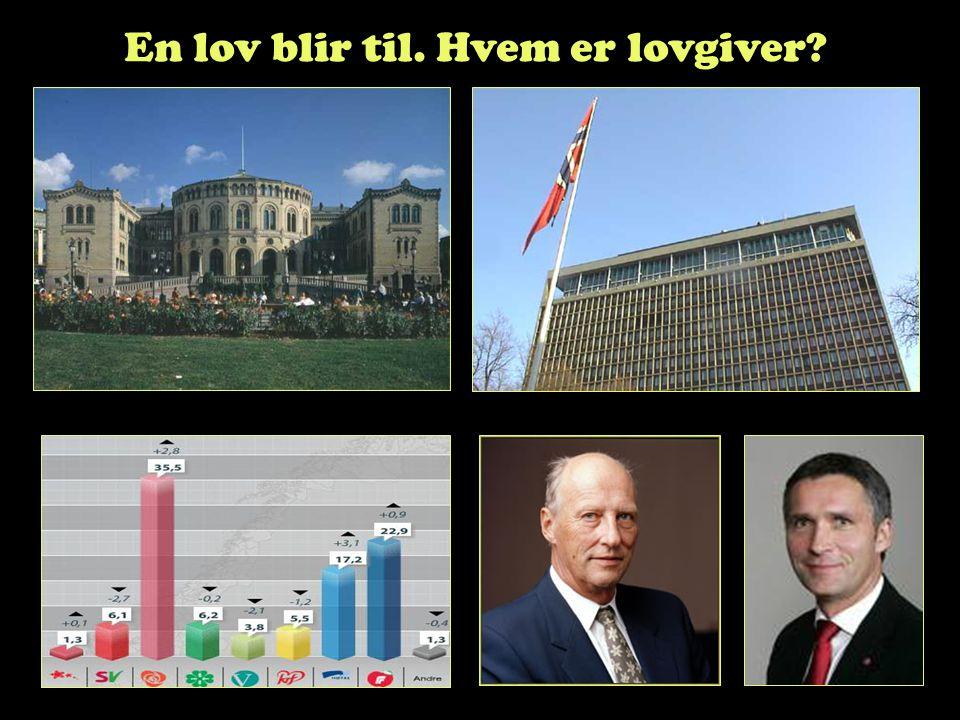 Steinar Taubøll - JUS100 UMB Rettskildevirkning av en høyesterettsdom • Avgjørelse i ny sak må forholde seg til tidligere dommer om samme spørsmål (prejudikatvirkning) -Eksempel på tre saker om samme spørsmål: •Rt.