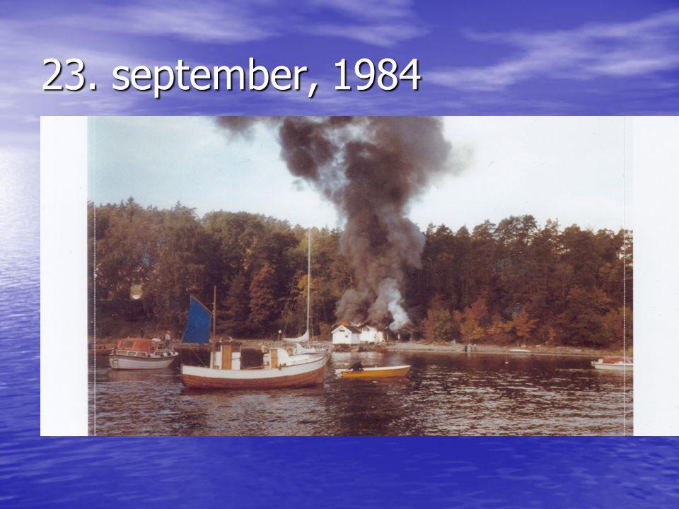 23. september, 1984