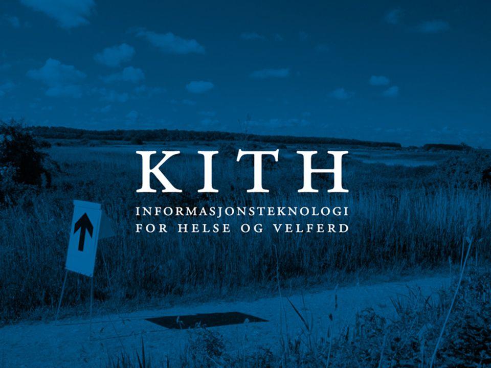 Norsk klassifikasjon av medisinske prosedyrer • Introduksjon • Kodeveiledning • v/Arnt Ole Ree, KITH • kodehjelp@kith.no kodehjelp@kith.no • Presentasjon for kopiering av aktuelle tema alt etter målgruppe.