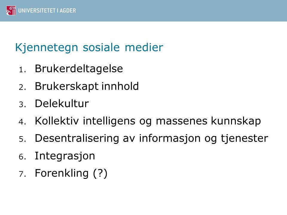 • Søgne kommune Søgne kommune • Jens (!) Jens (!) • Nytteverdi • Høringer.