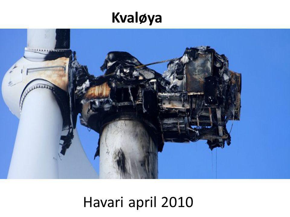 Kvaløya Havari april 2010
