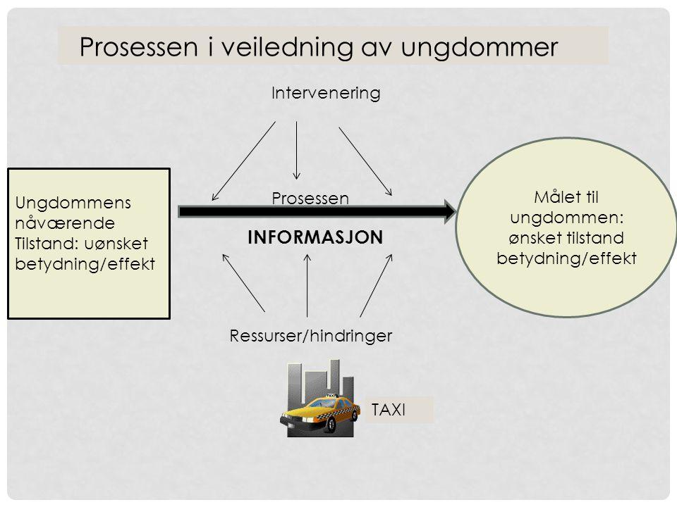 METAPROGRAMMER/PERSONLIGHETSTRUKTURER (CA.60 STK) DE FORMER VÅRE PERSONLIGHETSTREKK FRA VI ER FØDT • I 10.........