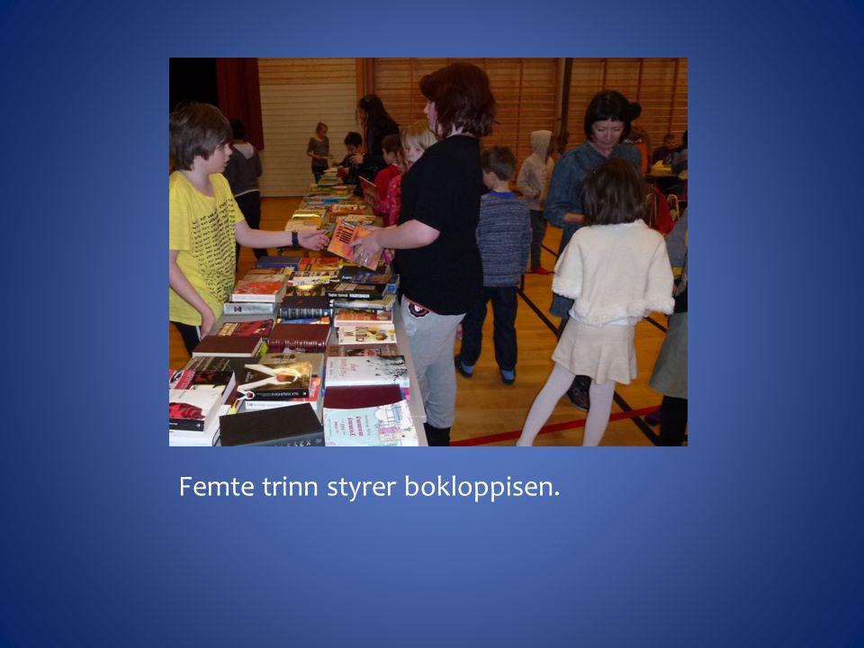 I år var det virkelig mange fine bøker til gode priser !