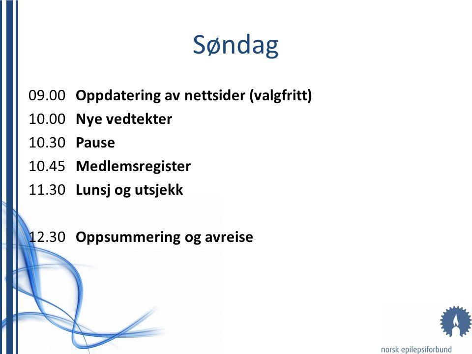 Svømmeprosjektet • Undersvisning om svømming og epilepsi • Samarbeid med Norsk Svømmeforbund • Ny svømmehette med tilhørende infokort
