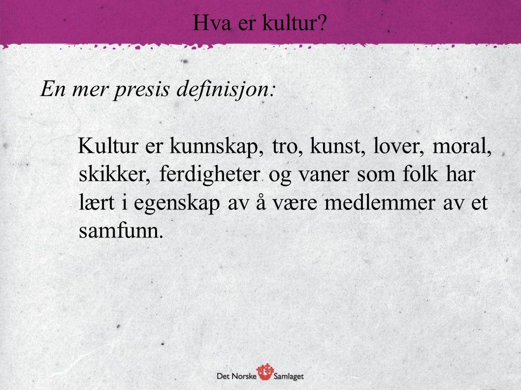  Samene i Norge har politisk status som urfolk og har derfor visse særrettigheter som har til formål å ta vare på samiske næringer og tradisjoner.