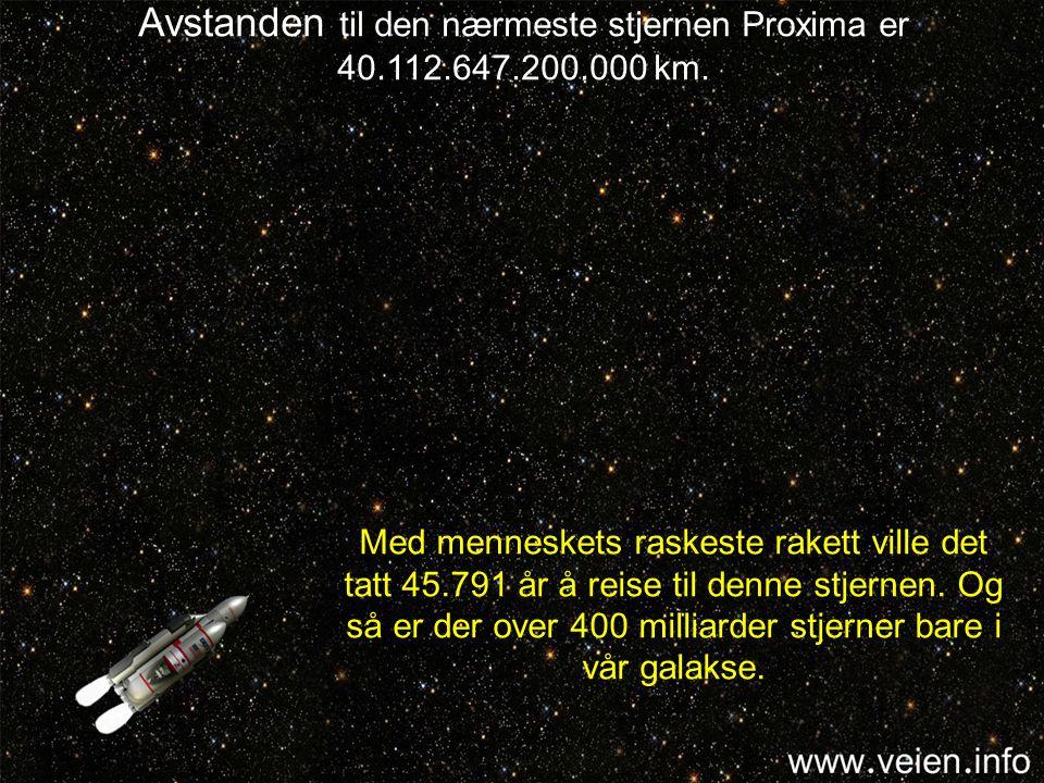 """Da trodde du feil! Lytteområde Det er det hele! Selv med de største og mest avanserte radioteleskopene kan de bare """"lytte"""" til en bitteliten del av vå"""