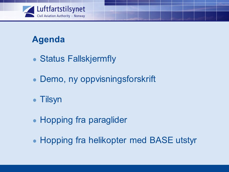 Status fallskjermfly HoppflyStatus.xlsx