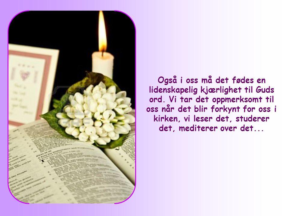 I denne fastetiden, da vi forbereder oss til den store Oppstandelsesfesten, må vi virkelig følge vår Mester og bli hans disipler.