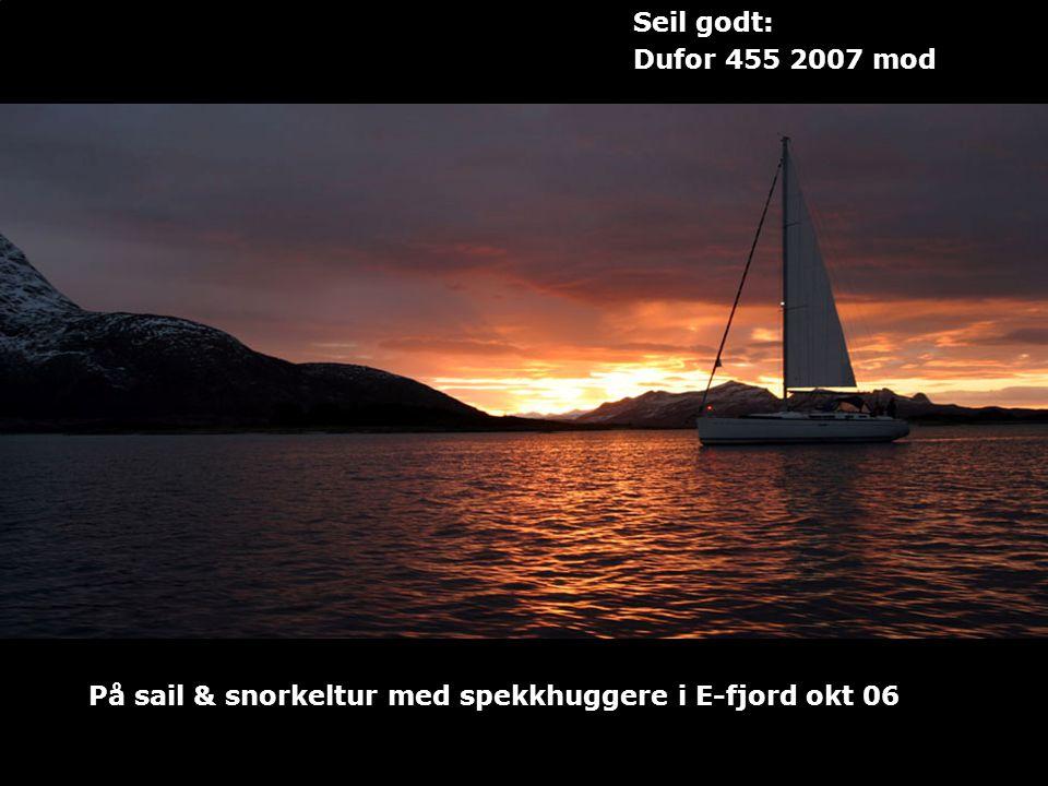 Lofoten Narvik Hinnøya Grytøya Lyngen