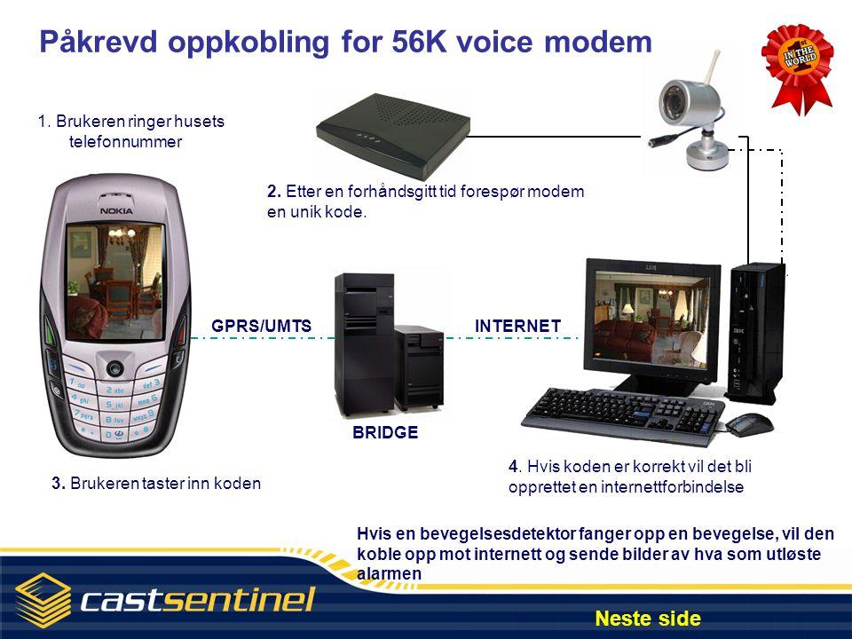 CastSentinel – Hardware Under finnes spesifikasjoner for de forskjellige videokortene (engelsk).