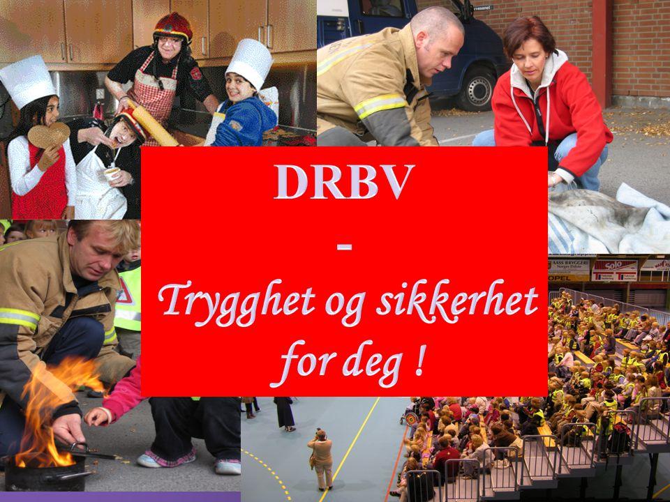 Drammensregionens brannvesen IKS DRBV