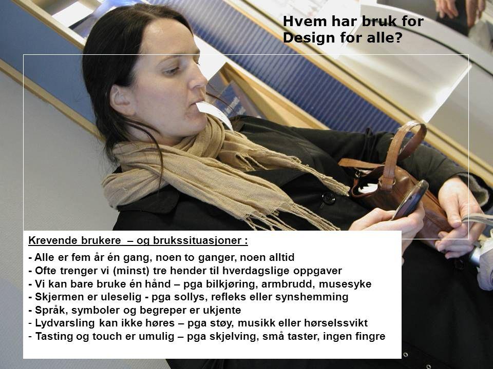 Arnestad 201314 Hvem har bruk for Design for alle.