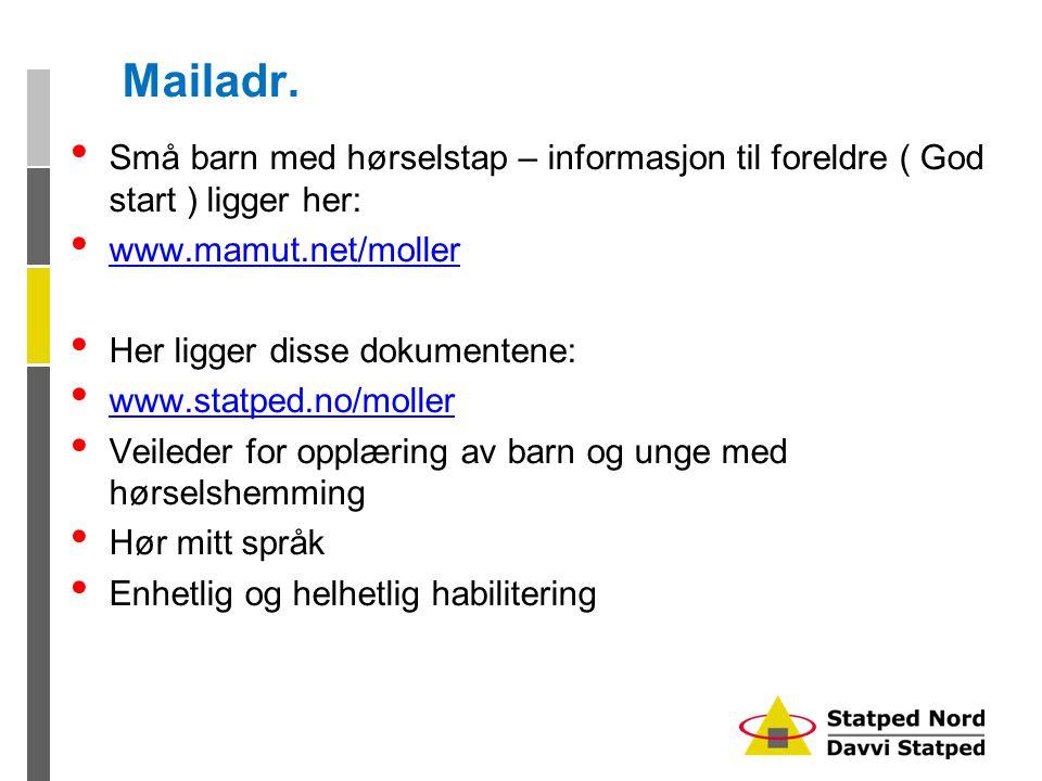 Mailadr.