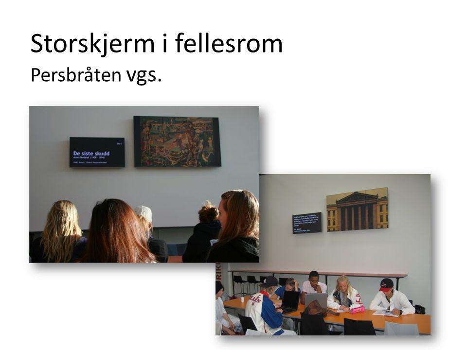 Nasjonalmuseets rolle • velger bilder • lager en tekst – kunstneren – tidsepoken – kunstverket • legges åpent på museets hjemmeside
