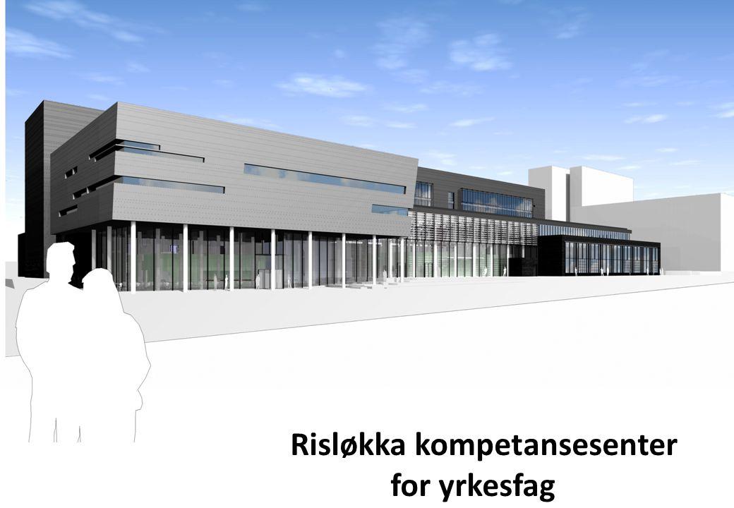 Oslo kommune Utdanningsetaten Risløkka kompetansesenter for yrkesfag