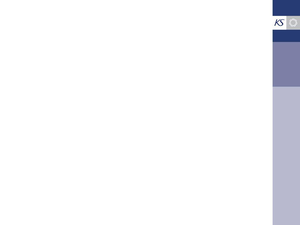 HELSELEDELSE Utviklingstrekk i en ny leder - virkelighet •Flere eldre i befolkningen •Nye gjennombrudd i medisinsk diagnose og behandling •Stadig større forventninger til tjenestetilbudet •For få «varme hender», jfr.